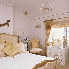 White Pink And Gold Bedroom Ideas by Gold And White Bedroom Ideas المرسال