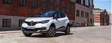 Renault Captur Automatik Finden Sie Bei Autoscout24