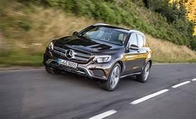 2016 Mercedes Benz GLC Class First Drive  Review Car