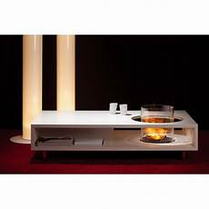 Planika Coffee Table Basse Avec Chemin 233 E Bio