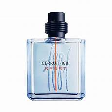 cerruti 1881 sport pour homme edt spray 100ml the