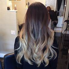 ombre look blond 30 fabulous ombre hair ideas to brighten your locks