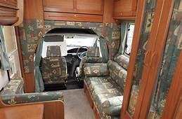 1999 Fiat Scudo Camper / Wohnmobil Kult