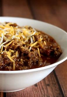 beanless low carb chili con carne ruled me