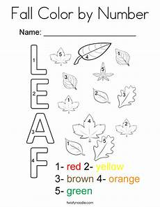color by number coloring pages 18048 fall color by number coloring page twisty noodle