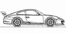 Malvorlagen Auto Porsche Race Car Sport Porsche Coloring Page Porsche Car