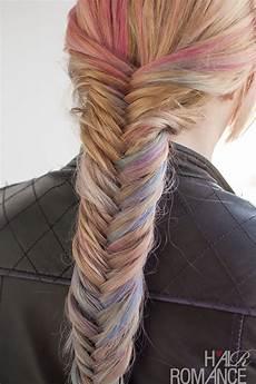 hairstyle tutorial how to do a fishtail braid hair