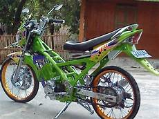 Modifikasi Fu 150 by Deeinform Gambar Modifikasi Satria Fu 150 Foto Modif