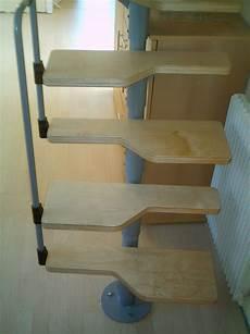 Kleine Treppe Bauen - file sambatreppe stufen jpg wikimedia commons