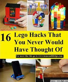 Lego Ninjago Malvorlagen Hack 16 Lego Hacks That You Never Would Thought Of Lego
