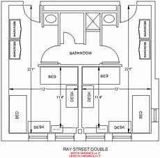 udel housing floor plans ray street residence life housing university of delaware