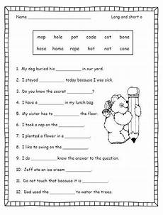 smiling and shining in second grade silent e short i worksheets first grade worksheets