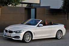 Bmw 4 Series Convertible Unveiled Carbuyer