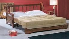 letto country divano pronto letto