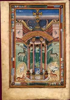 arte soissons bnf livres carolingiens manuscrits de charlemagne 224