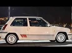 gt turbo renault 5 gt turbo back to school