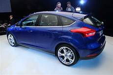 Ford Focus 3 - pr 233 sentation vid 233 o ford focus 3 restyl 233 e meilleure en