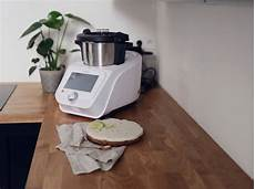 monsieur cuisine connect lidl vs thermomix nolwenn c