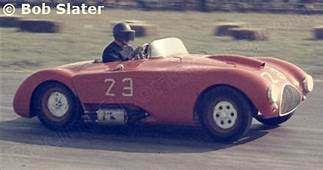 Kieft  Racing Sports Cars