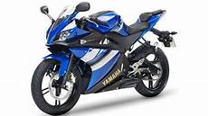 Yamaha Yzf R125 The Bikes Gallery