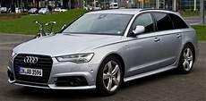 File Audi A6 Avant Tdi Quattro S Line C7 Facelift
