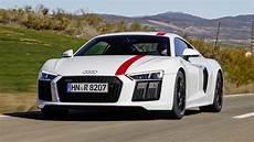 Audi R8 Rws Review New Rear Drive R8 Driven Top Gear