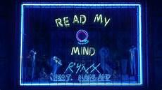 rynx quot read my mind quot feat mainland lyric