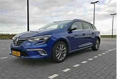 renault m 233 gane estate dci 110 gt line 2017 review