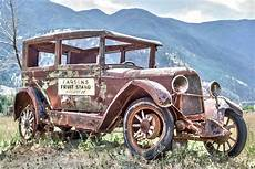 rusted to perfection decrepit modes of transportation lis harris