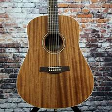 seagull s6 mahogany seagull s6 mahogany deluxe acoustic electric 038916 for sale ebay