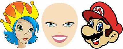 Cartoon People Faces  ClipArt Best