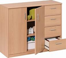 kommode buche massiv sideboard soft plus buche kommode 2415004 06 ebay