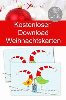 kostenloser weihnachtskarten zum ausdrucken