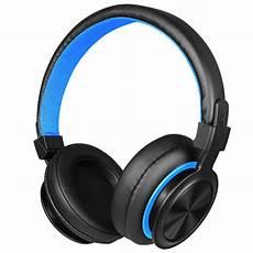 Foldable Gaming Headphone Wired Stereo nubwo n10 foldable gaming headphones headset bass