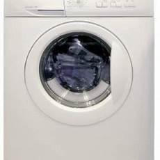 Neue Waschmaschine Stinkt - technik