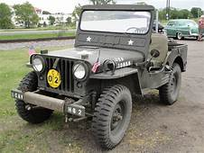 WILLYS JEEP  Cars Models