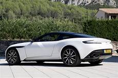 2018 aston martin db11 v8 first review digital trends