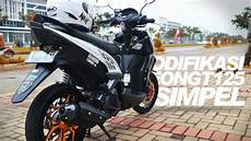 Modifikasi Xeon Gt modifikasi xeon gt 125 simpel