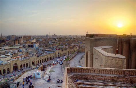 Capitale Kurdistan