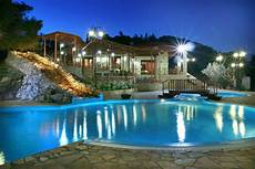 luxury villa in the luxury villa 85 km from athens real property
