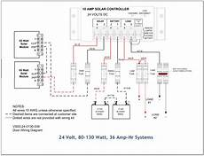 24 volt wiring diagram full list of solar system wiring installation circuit diagram 12v and 24v