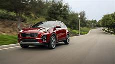 when does the 2020 kia sportage come out the 2020 kia sportage is just kidding it s a mild