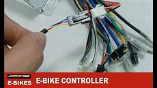electric bike tips 48v controller installation e conversion best of wiring diagram electric