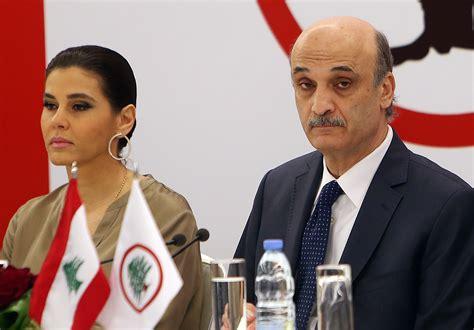 Samir Geagea