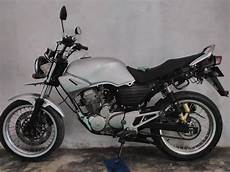 Tiger Lama Modif by Modifikasi Honda Tiger Tahun 2004 Cb Indonesia