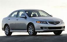 used 2008 acura tsx pricing features edmunds