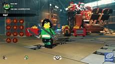 Lego Ninjago Malvorlagen Zum Ausdrucken Nintendo Switch Test Zu The Lego Ninjago Nintendo
