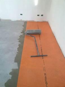 spessore massetto pavimento riscaldamento a pavimento a basso spessore edilposa