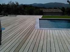 terrasse piscine ipe