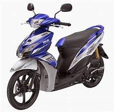 Modifikasi Mio 125 by Modifikasi Yamaha Mio Gt 125 Thecitycyclist